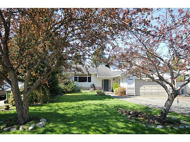 Main Photo: 10311 2ND AV in Richmond: Steveston North House for sale : MLS®# V1114439
