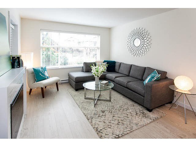 Main Photo: 208 19201 66A AVENUE in Surrey: Clayton Condo for sale (Cloverdale)  : MLS®# F1443215