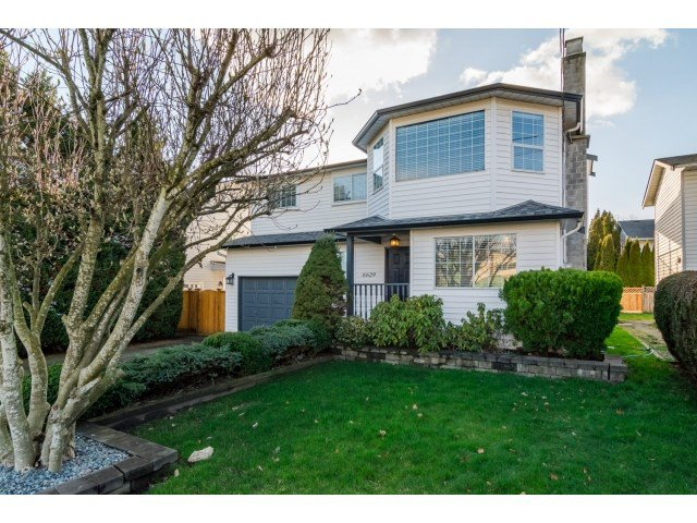 Main Photo: 6629 197 STREET in Langley: Willoughby Heights House for sale : MLS®# R2036986