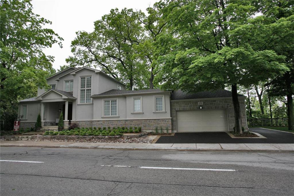 Main Photo: 171 FORSYTHE St in : 1002 - CO Central FRH for sale (Oakville)  : MLS®# OM2005319