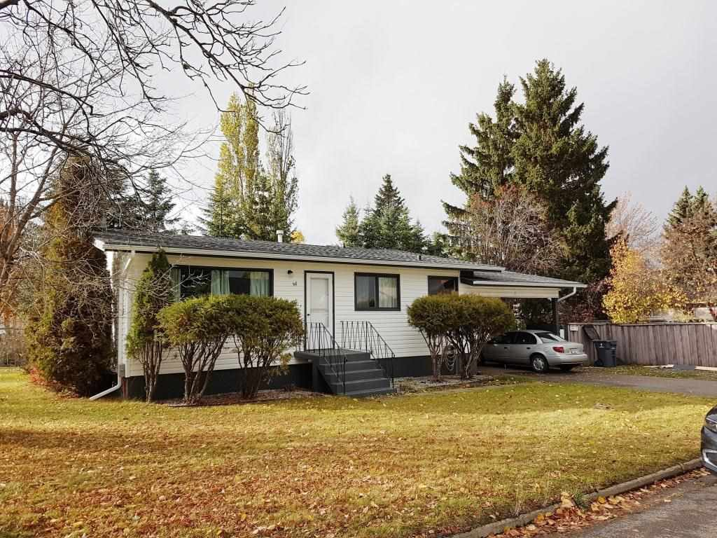 Main Photo: 3940 1ST AVENUE in : Quinson House for sale : MLS®# R2215798