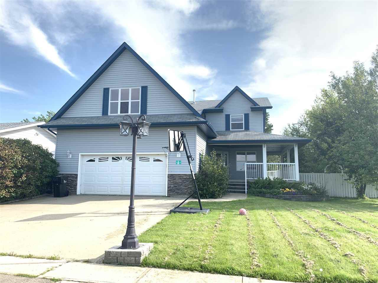 Main Photo: 5203 51 Avenue: Pickardville House for sale : MLS®# E4169304