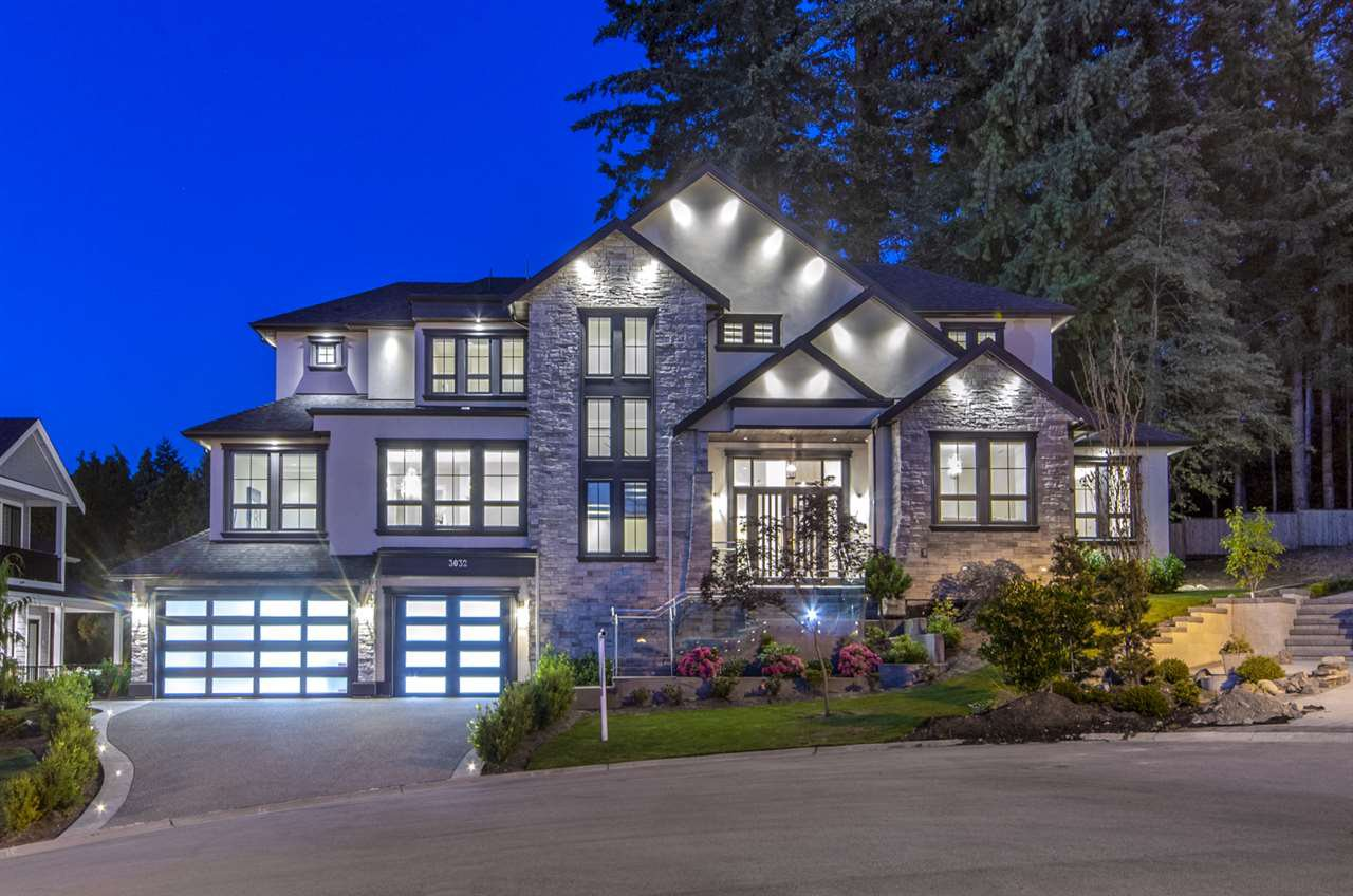 Main Photo: 3032 167B Street in Surrey: Grandview Surrey House for sale (South Surrey White Rock)  : MLS®# R2478132