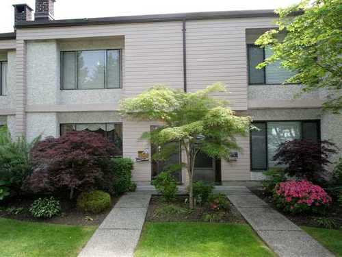Main Photo: 3328 VINCENT Street in Port Coquitlam: Glenwood PQ Home for sale ()  : MLS®# V1014898