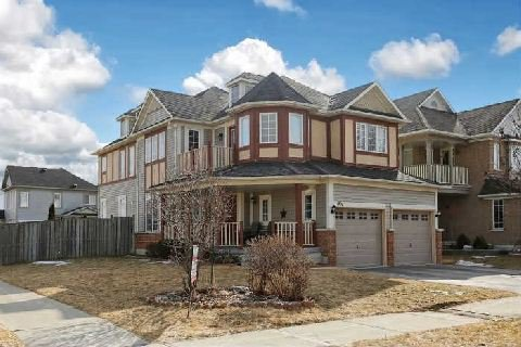 Main Photo: 502 Whitby Shores Green Way in Whitby: Port Whitby Freehold for sale : MLS®# E2862402