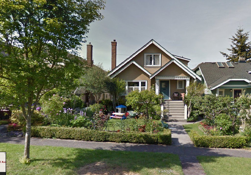 Main Photo: 3675 W 23rd Av in Vancouver: Dunbar House for sale (Vancouver West)