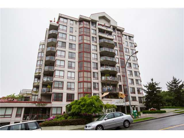 Main Photo: 702 220 11th Street in New Westminster: Home for sale : MLS®# V1094446