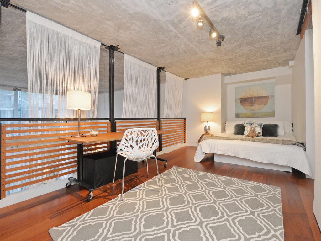 Photo 15: Photos: 304 1238 SEYMOUR STREET in Vancouver: Downtown VW Condo for sale (Vancouver West)  : MLS®# R2118705