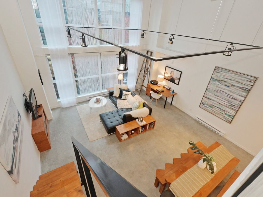 Photo 14: Photos: 304 1238 SEYMOUR STREET in Vancouver: Downtown VW Condo for sale (Vancouver West)  : MLS®# R2118705