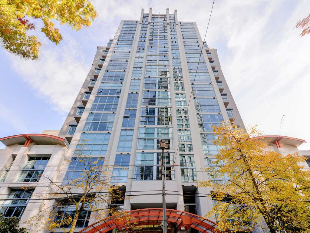 Photo 20: Photos: 304 1238 SEYMOUR STREET in Vancouver: Downtown VW Condo for sale (Vancouver West)  : MLS®# R2118705