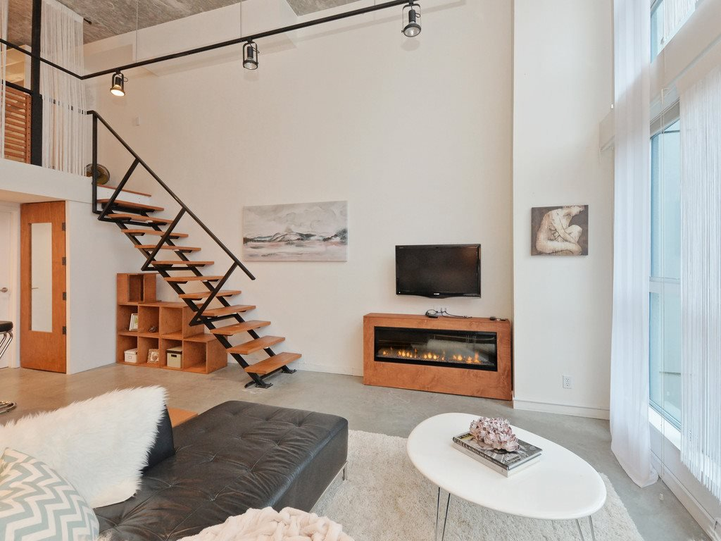 Photo 6: Photos: 304 1238 SEYMOUR STREET in Vancouver: Downtown VW Condo for sale (Vancouver West)  : MLS®# R2118705