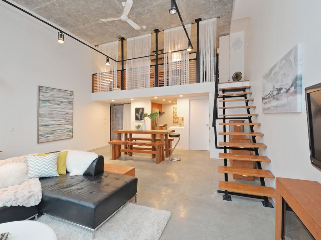 Photo 7: Photos: 304 1238 SEYMOUR STREET in Vancouver: Downtown VW Condo for sale (Vancouver West)  : MLS®# R2118705