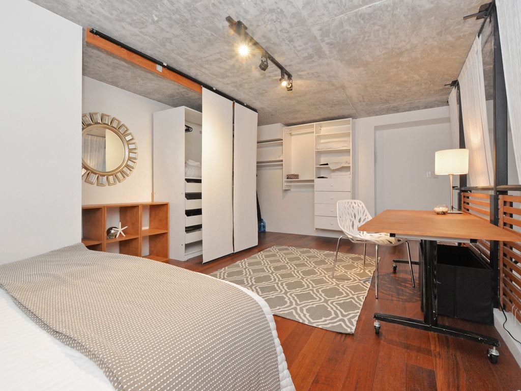 Photo 16: Photos: 304 1238 SEYMOUR STREET in Vancouver: Downtown VW Condo for sale (Vancouver West)  : MLS®# R2118705