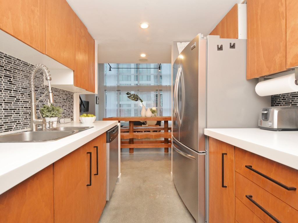 Photo 13: Photos: 304 1238 SEYMOUR STREET in Vancouver: Downtown VW Condo for sale (Vancouver West)  : MLS®# R2118705