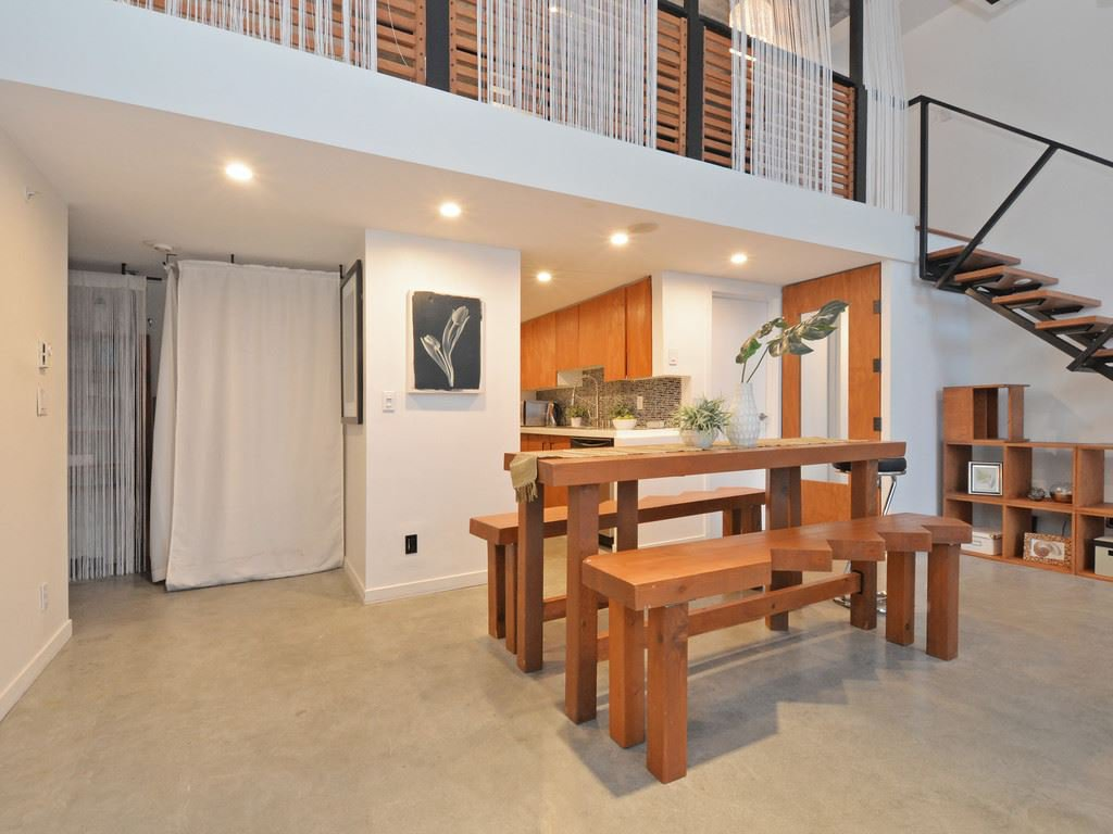Photo 9: Photos: 304 1238 SEYMOUR STREET in Vancouver: Downtown VW Condo for sale (Vancouver West)  : MLS®# R2118705