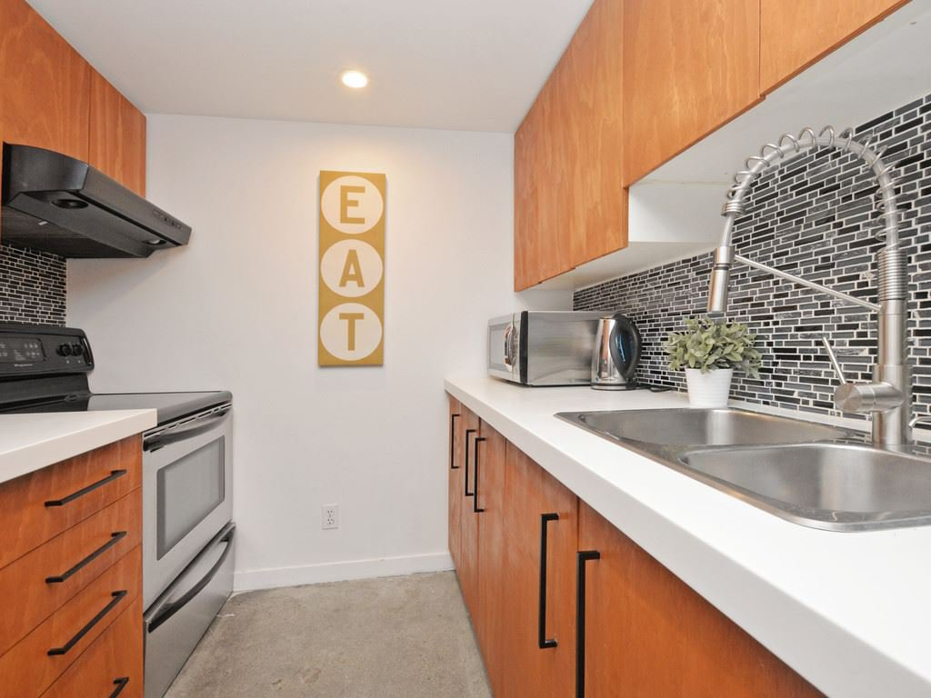 Photo 12: Photos: 304 1238 SEYMOUR STREET in Vancouver: Downtown VW Condo for sale (Vancouver West)  : MLS®# R2118705