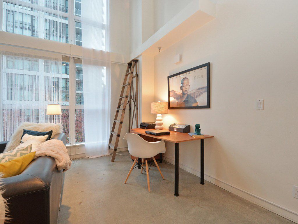 Photo 8: Photos: 304 1238 SEYMOUR STREET in Vancouver: Downtown VW Condo for sale (Vancouver West)  : MLS®# R2118705