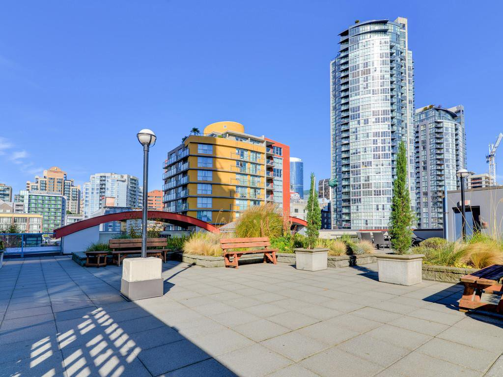Photo 18: Photos: 304 1238 SEYMOUR STREET in Vancouver: Downtown VW Condo for sale (Vancouver West)  : MLS®# R2118705