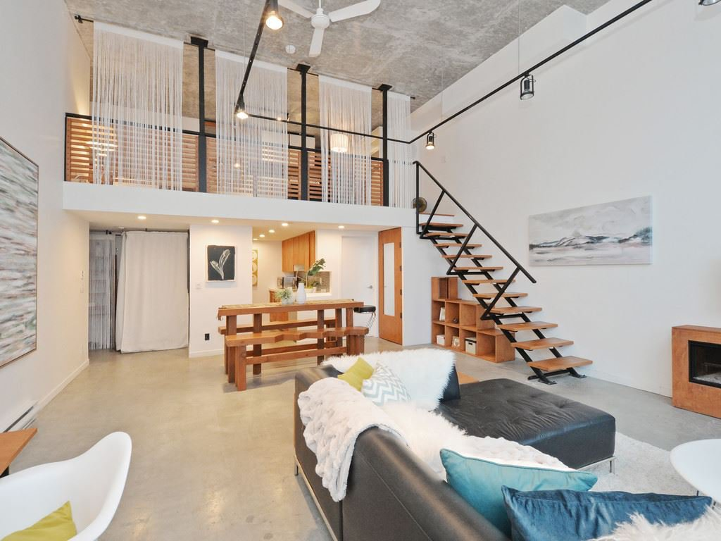 Photo 3: Photos: 304 1238 SEYMOUR STREET in Vancouver: Downtown VW Condo for sale (Vancouver West)  : MLS®# R2118705