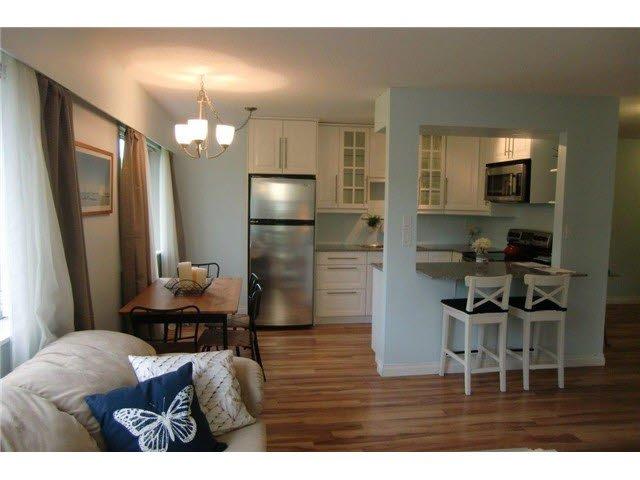 Main Photo: 114 36 E 14TH AVENUE in : Mount Pleasant VE Condo for sale : MLS®# V1059780