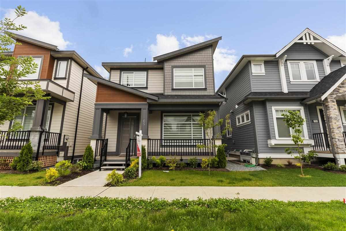 Main Photo: 65 172 Street in Surrey: Pacific Douglas House for sale (South Surrey White Rock)  : MLS®# R2474044