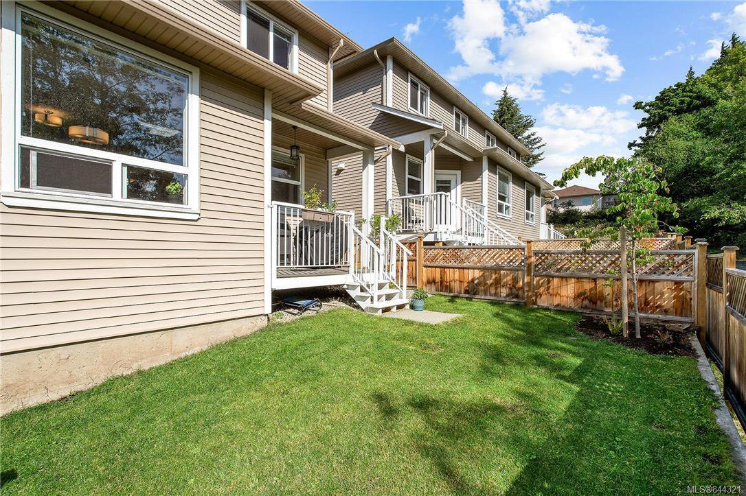 Photo 25: Photos: 117 6800 W Grant Rd in Sooke: Sk Sooke Vill Core Row/Townhouse for sale : MLS®# 844321