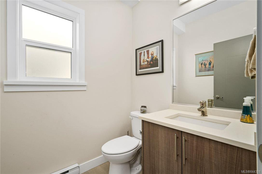 Photo 14: Photos: 117 6800 W Grant Rd in Sooke: Sk Sooke Vill Core Row/Townhouse for sale : MLS®# 844321