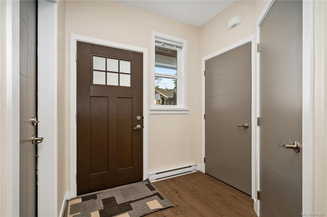 Photo 4: Photos: 117 6800 W Grant Rd in Sooke: Sk Sooke Vill Core Row/Townhouse for sale : MLS®# 844321