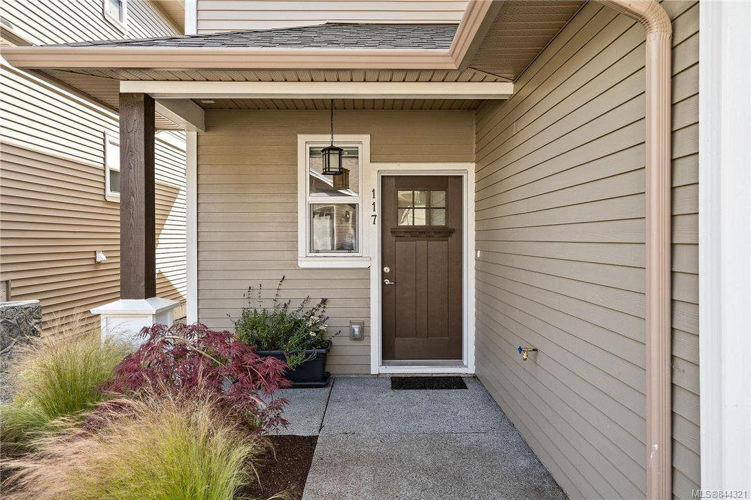 Photo 3: Photos: 117 6800 W Grant Rd in Sooke: Sk Sooke Vill Core Row/Townhouse for sale : MLS®# 844321