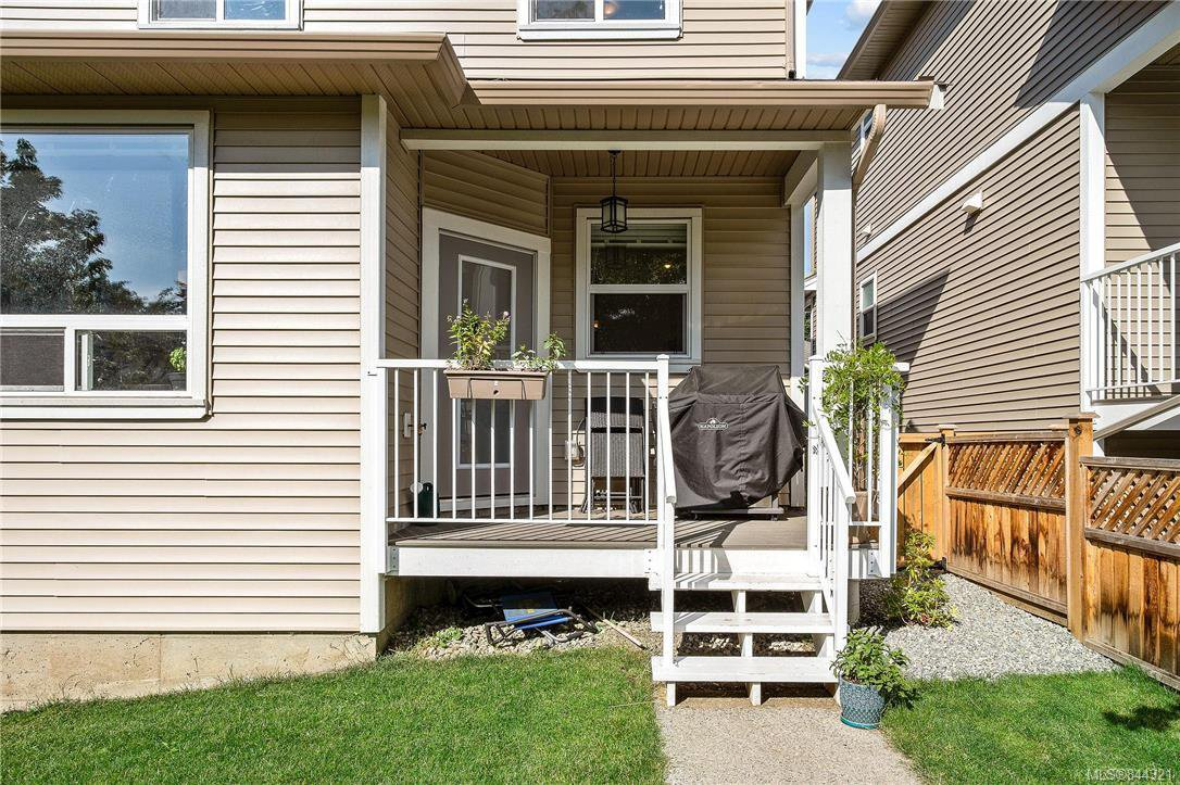 Photo 23: Photos: 117 6800 W Grant Rd in Sooke: Sk Sooke Vill Core Row/Townhouse for sale : MLS®# 844321