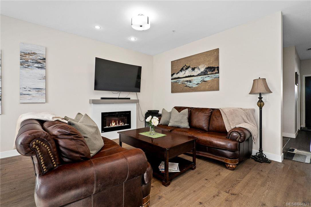 Photo 13: Photos: 117 6800 W Grant Rd in Sooke: Sk Sooke Vill Core Row/Townhouse for sale : MLS®# 844321