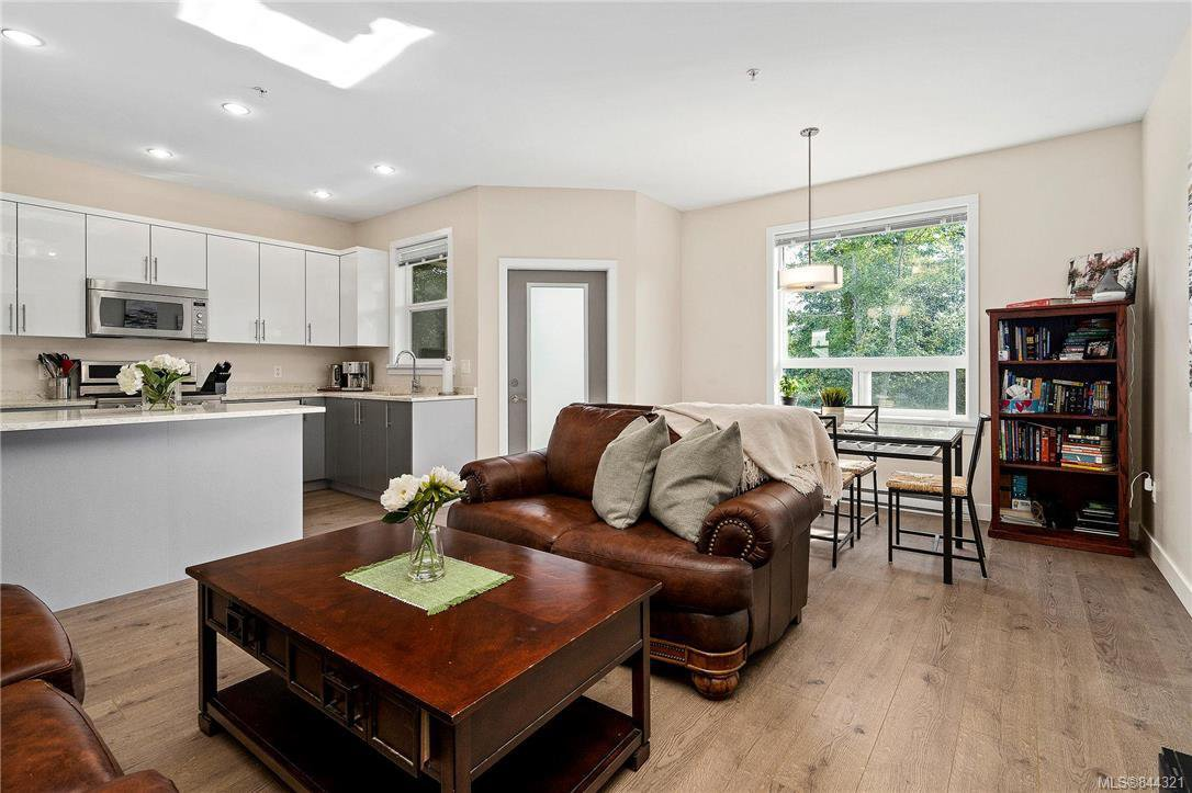 Photo 11: Photos: 117 6800 W Grant Rd in Sooke: Sk Sooke Vill Core Row/Townhouse for sale : MLS®# 844321