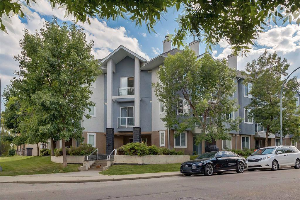 Main Photo: 201 3501 15 Street SW in Calgary: Altadore Apartment for sale : MLS®# A1016494