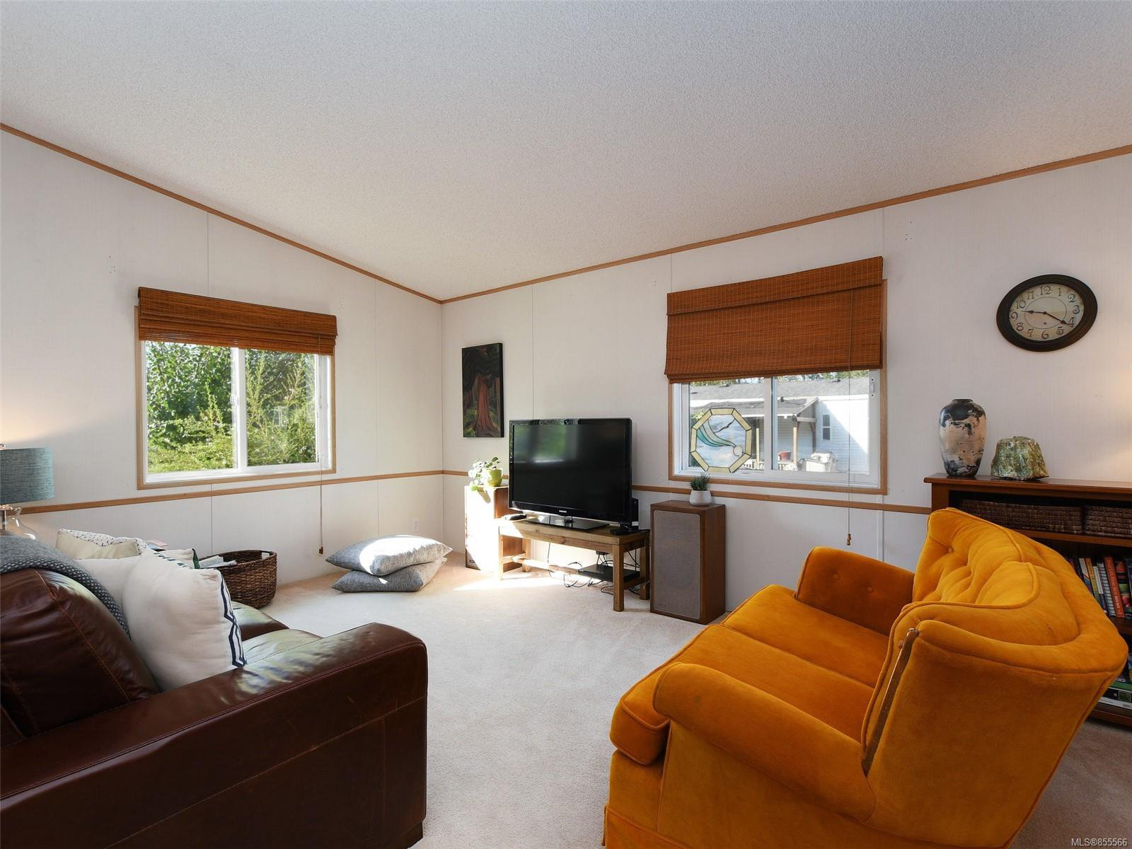 Photo 4: Photos: 28 7021 W Grant Rd in : Sk John Muir Manufactured Home for sale (Sooke)  : MLS®# 855566