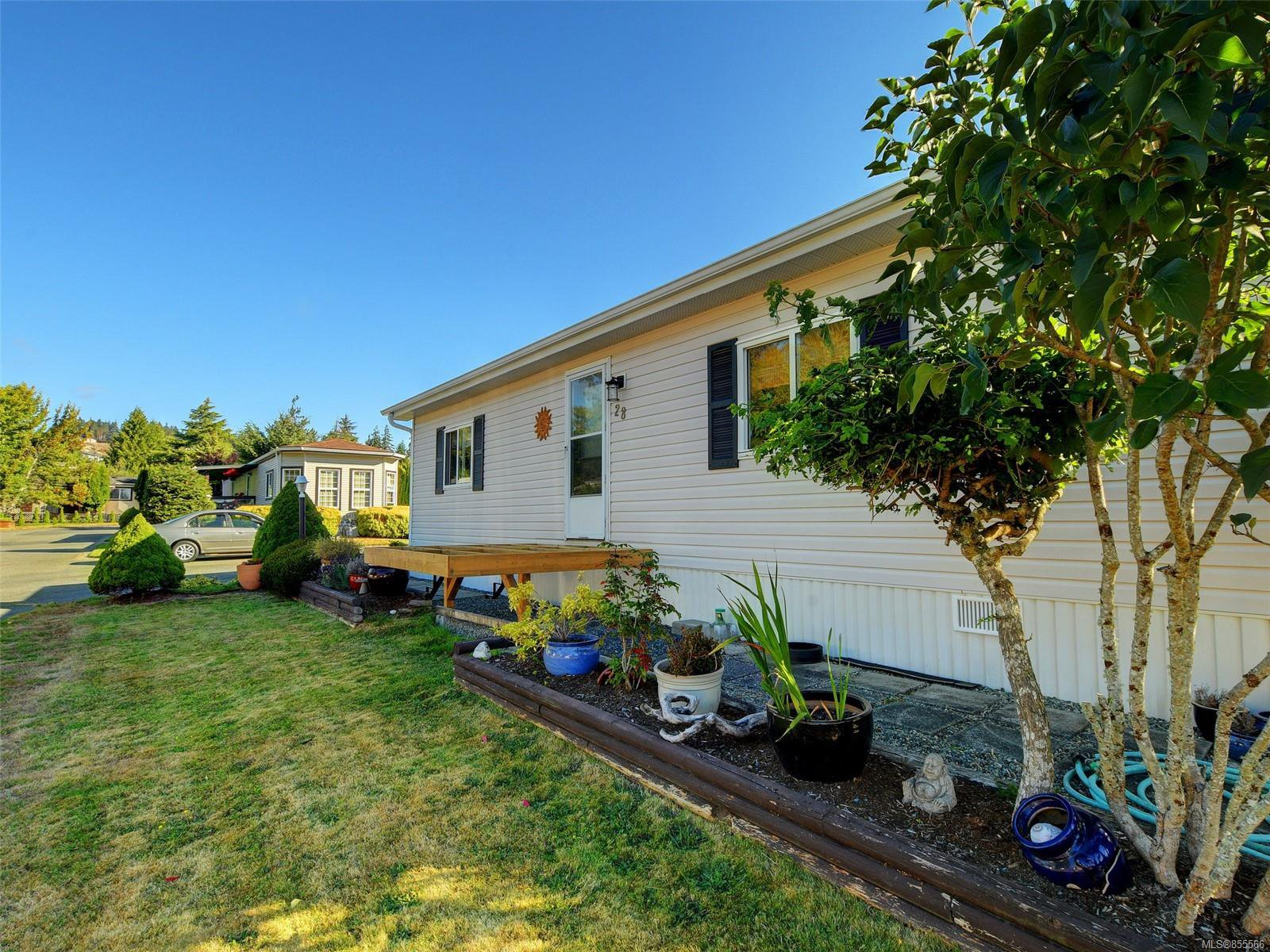 Photo 20: Photos: 28 7021 W Grant Rd in : Sk John Muir Manufactured Home for sale (Sooke)  : MLS®# 855566