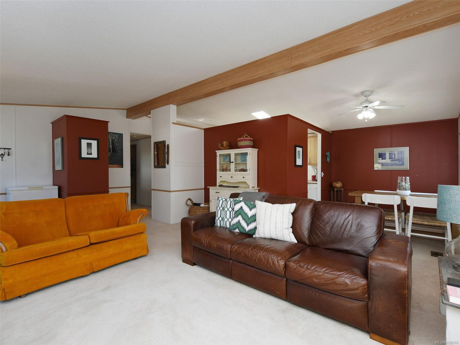 Photo 5: Photos: 28 7021 W Grant Rd in : Sk John Muir Manufactured Home for sale (Sooke)  : MLS®# 855566