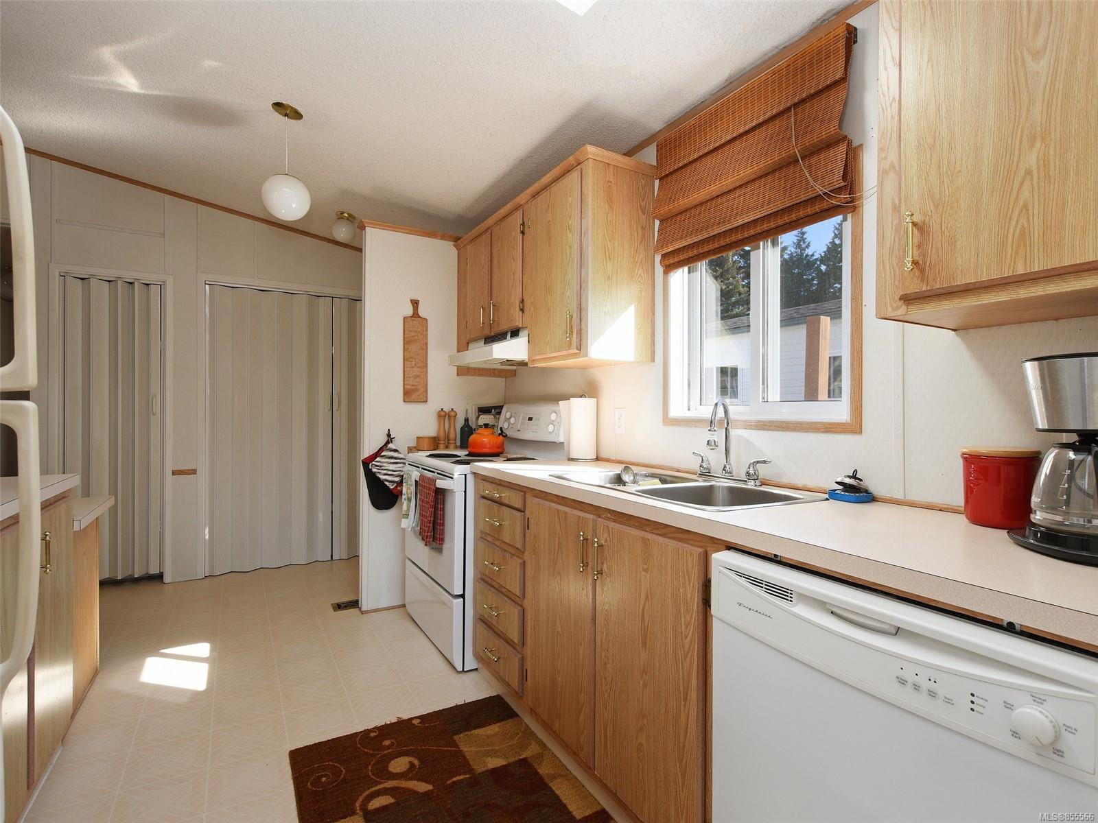 Photo 9: Photos: 28 7021 W Grant Rd in : Sk John Muir Manufactured Home for sale (Sooke)  : MLS®# 855566