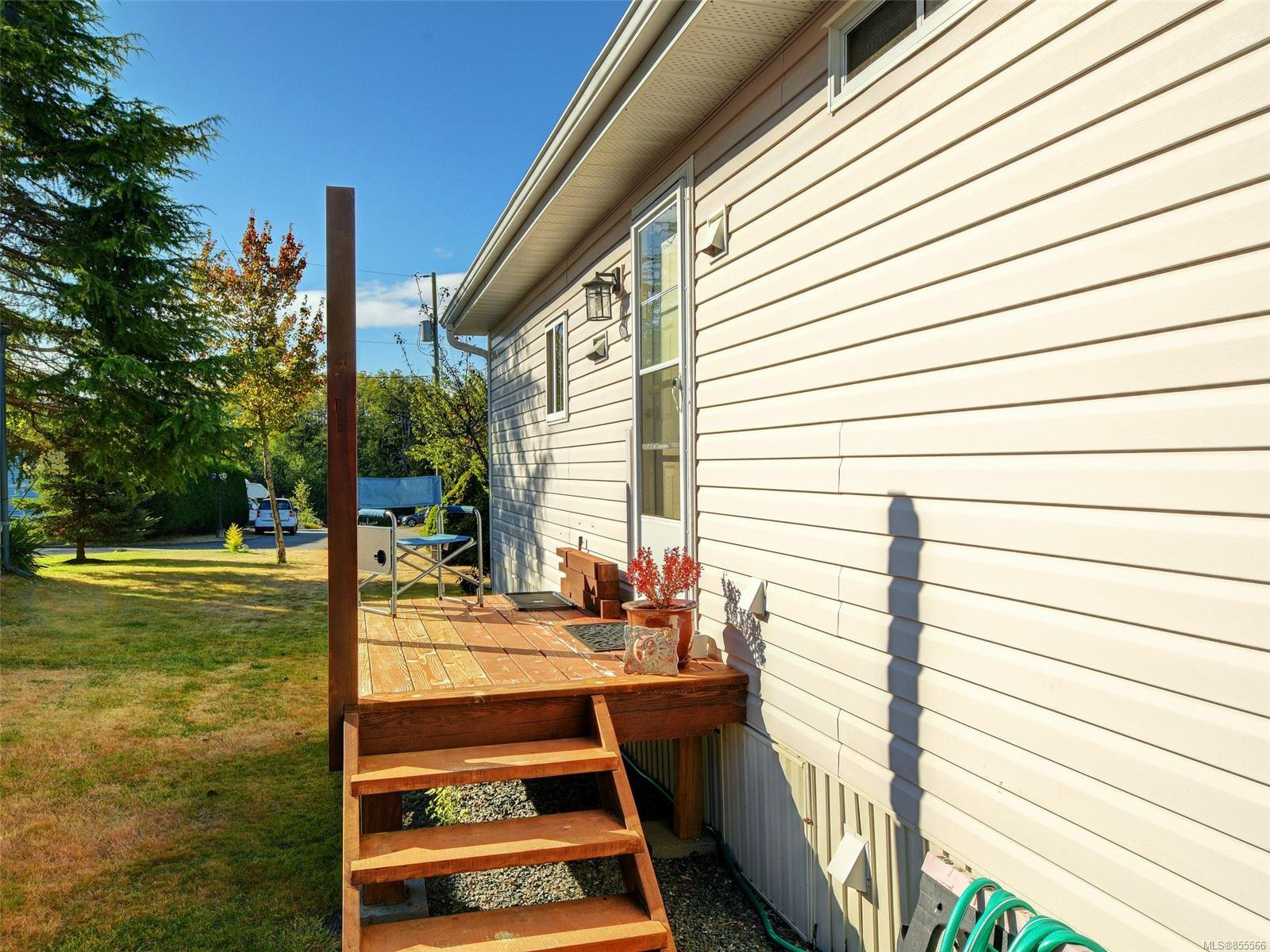 Photo 18: Photos: 28 7021 W Grant Rd in : Sk John Muir Manufactured Home for sale (Sooke)  : MLS®# 855566