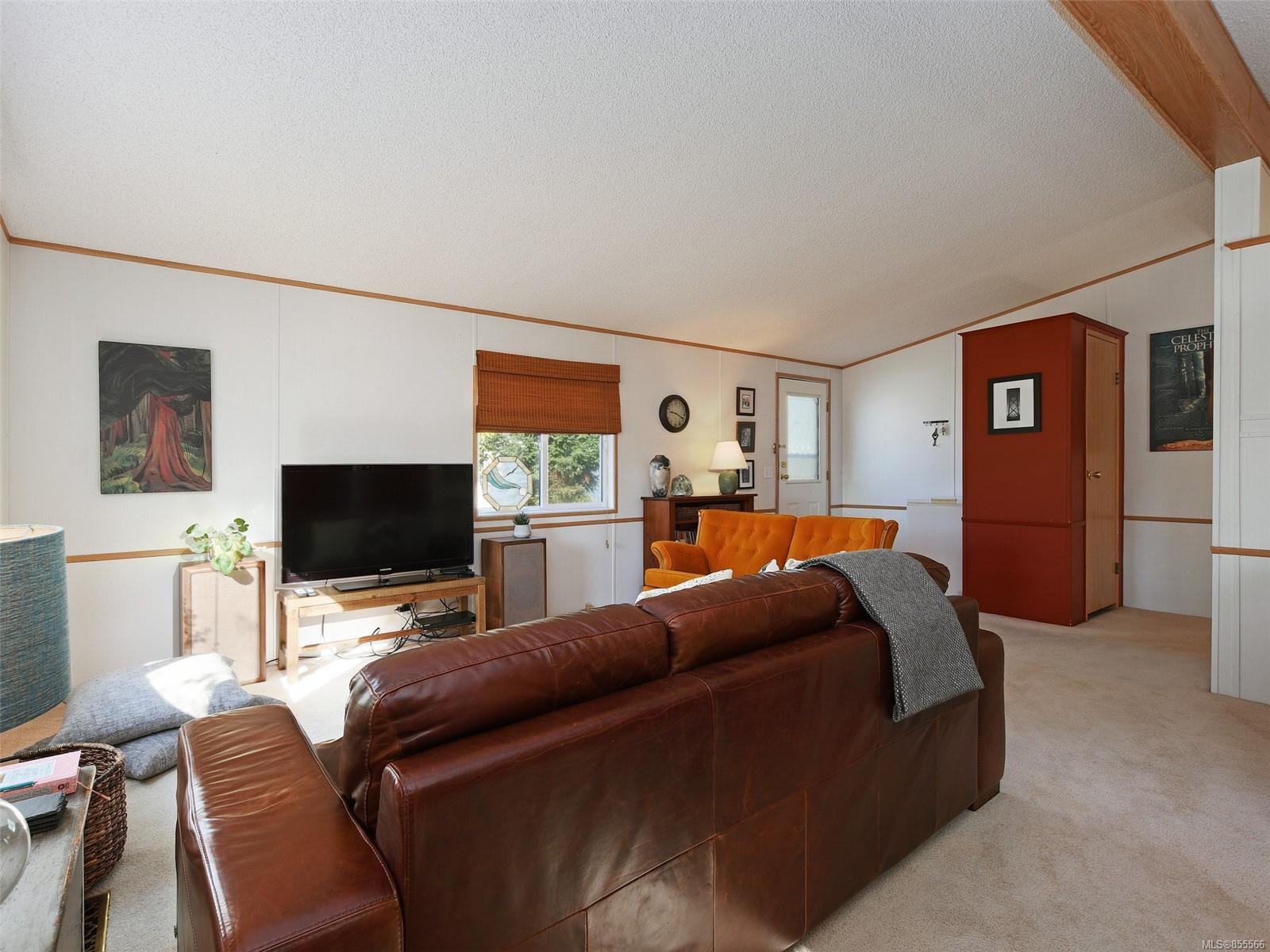 Photo 3: Photos: 28 7021 W Grant Rd in : Sk John Muir Manufactured Home for sale (Sooke)  : MLS®# 855566