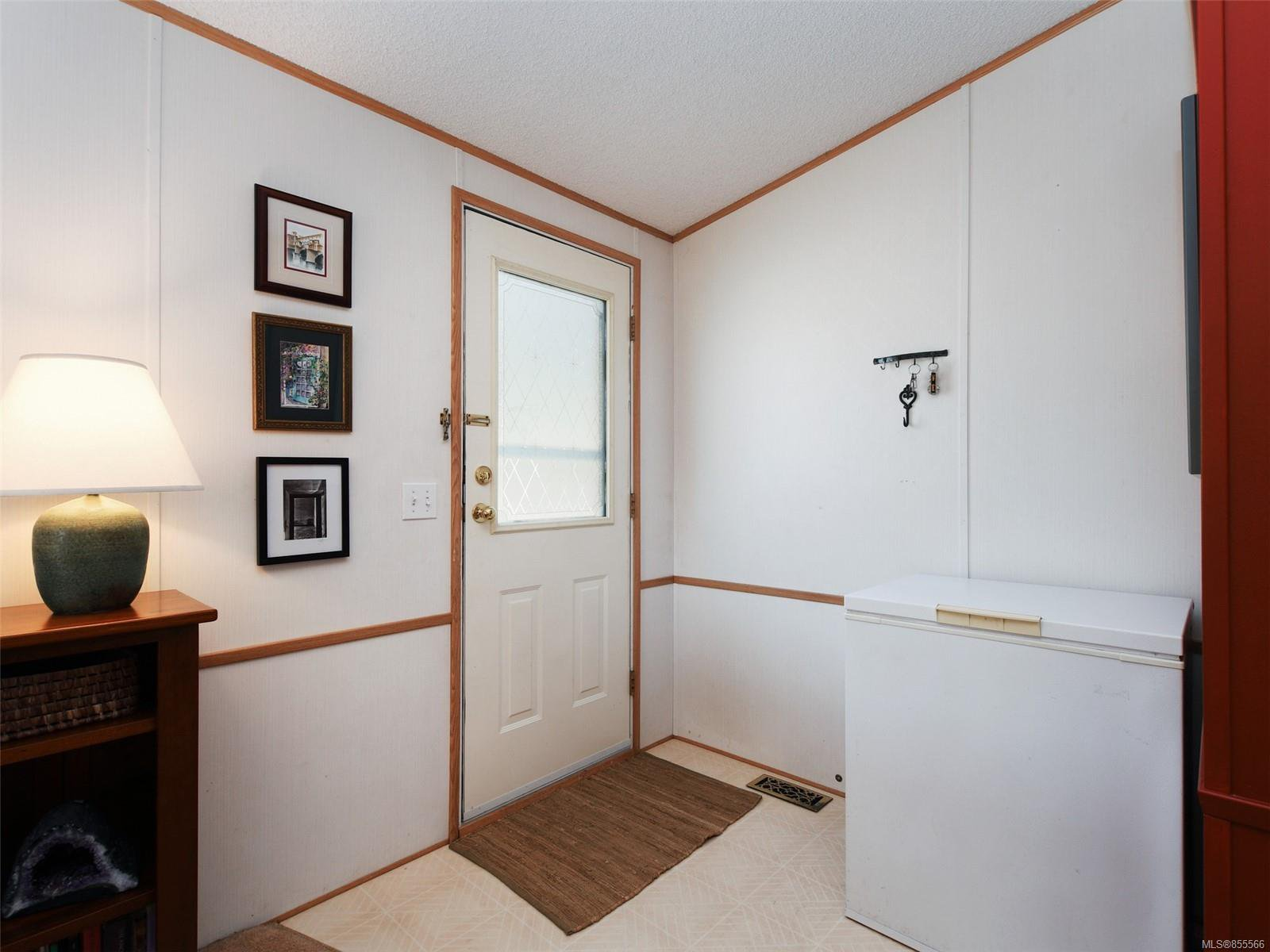 Photo 17: Photos: 28 7021 W Grant Rd in : Sk John Muir Manufactured Home for sale (Sooke)  : MLS®# 855566