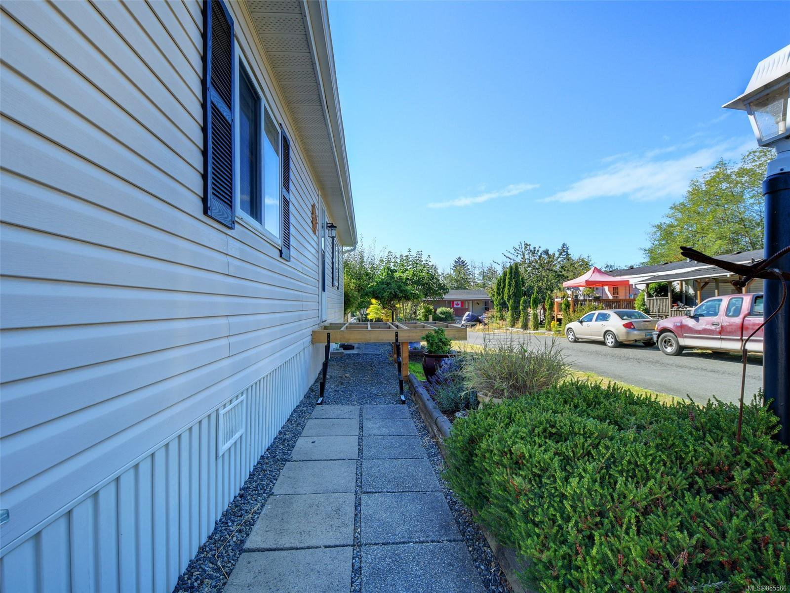Photo 19: Photos: 28 7021 W Grant Rd in : Sk John Muir Manufactured Home for sale (Sooke)  : MLS®# 855566