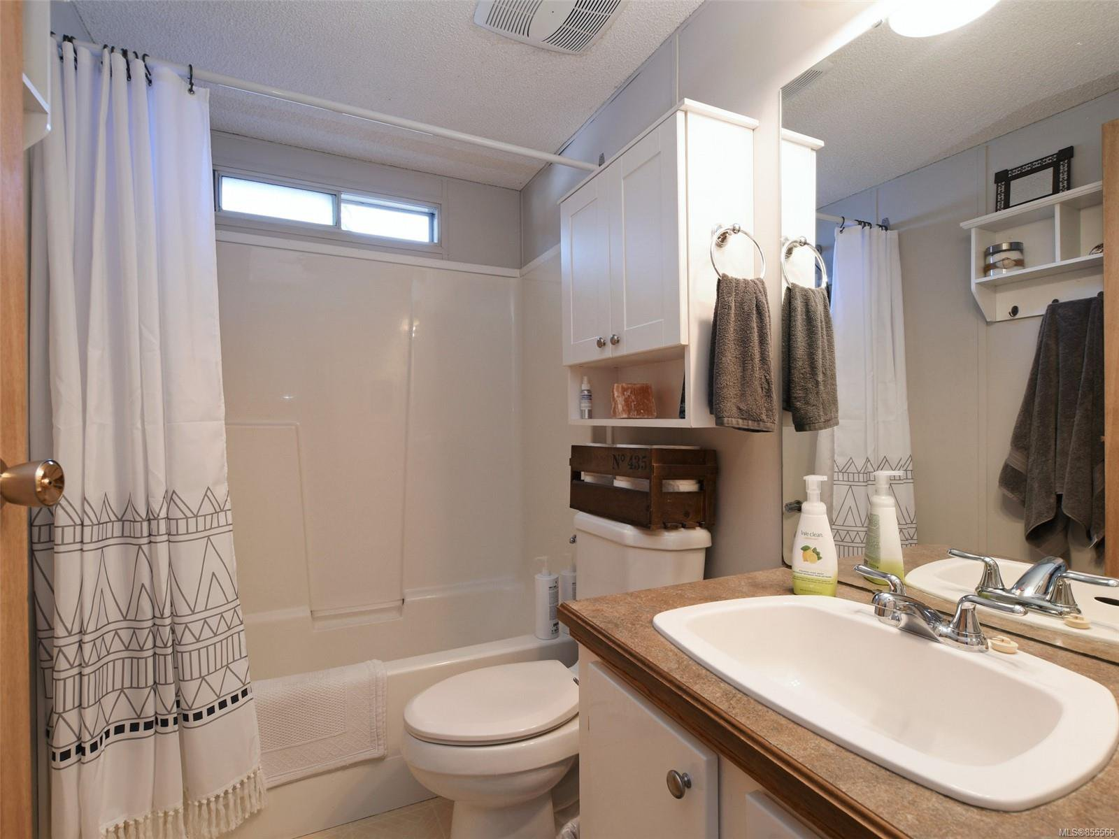 Photo 13: Photos: 28 7021 W Grant Rd in : Sk John Muir Manufactured Home for sale (Sooke)  : MLS®# 855566