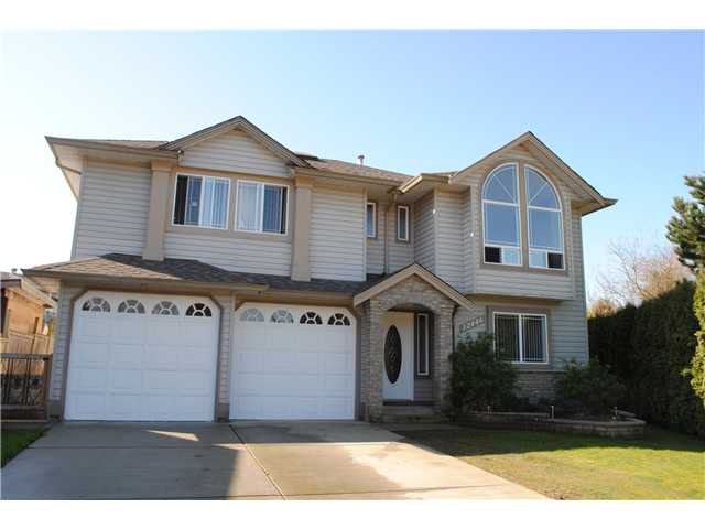 Main Photo: 12446 231B Street in Maple Ridge: East Central House for sale : MLS®# V939462