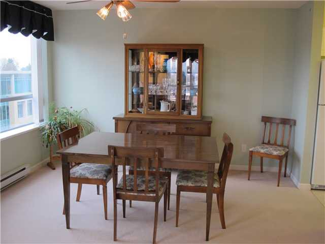 Photo 3: Photos: 603 612 6TH Street in New Westminster: Uptown NW Condo for sale : MLS®# V941736