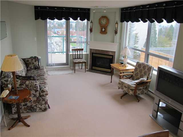 Photo 2: Photos: 603 612 6TH Street in New Westminster: Uptown NW Condo for sale : MLS®# V941736