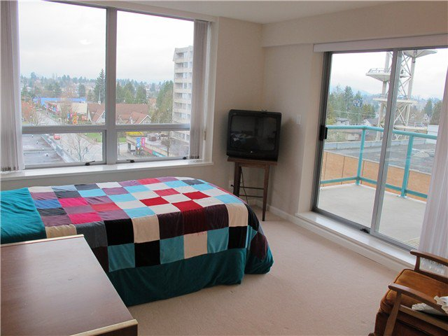 Photo 7: Photos: 603 612 6TH Street in New Westminster: Uptown NW Condo for sale : MLS®# V941736