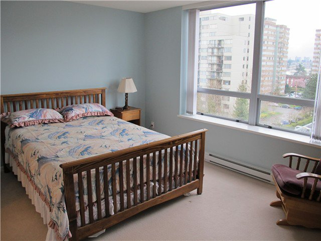 Photo 5: Photos: 603 612 6TH Street in New Westminster: Uptown NW Condo for sale : MLS®# V941736