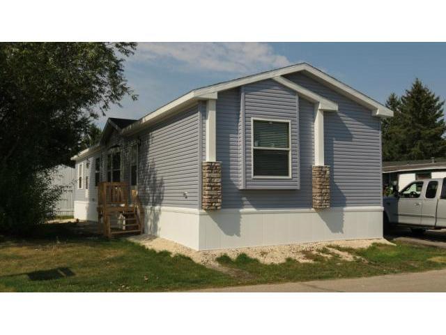 Main Photo: 78 Springwood Drive in WINNIPEG: St Vital Residential for sale (South East Winnipeg)  : MLS®# 1217984