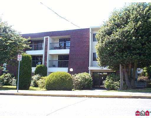 "Main Photo: 303 1355 FIR ST: White Rock Condo for sale in ""The Pauline"" (South Surrey White Rock)  : MLS®# F2610288"