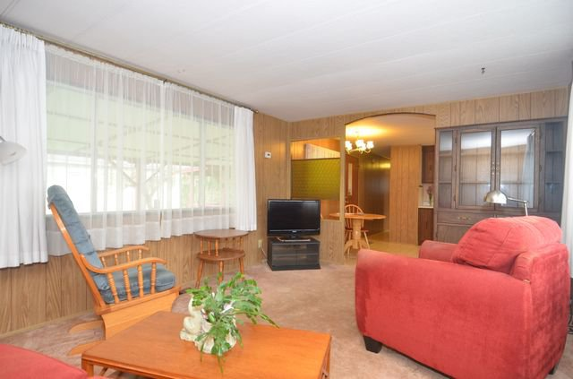 Photo 8: Photos: 510 2885 BOYS ROAD in DUNCAN: Manufactured/Mobile for sale : MLS®# 372172